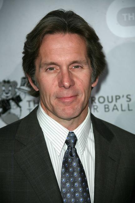 Gary Cole at the Help Group's Teddy Bear Ball.