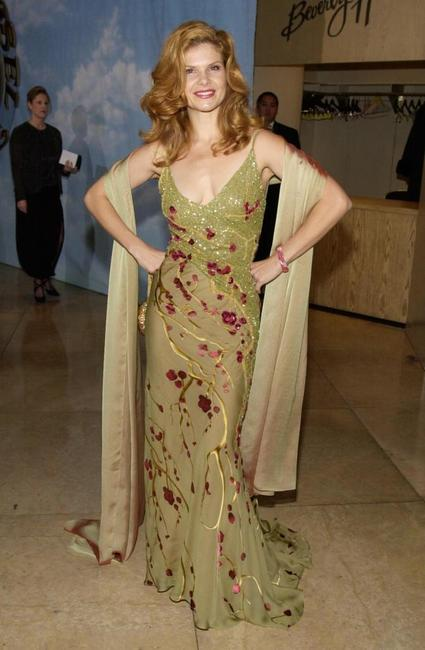 Lolita Davidovich at the Carousel of Hope Ball benefiting The Barbara Davis Center for Childhood Diabetes.