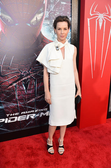 Embeth Davidtz at the California premiere of