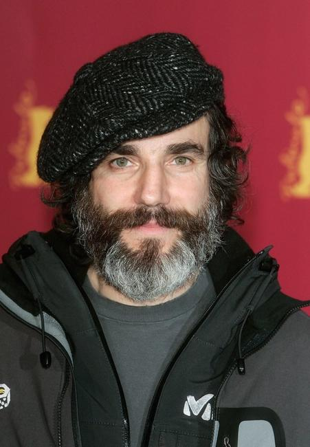 Daniel Day-Lewis at the 55th annual Berlinale International Film Festival.