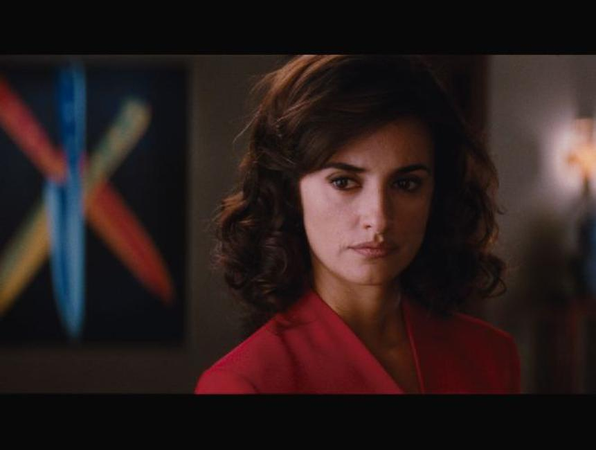 Penelope Cruz as Lena in
