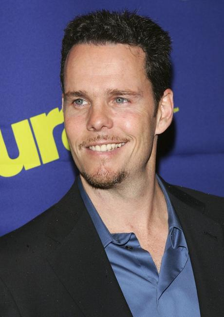 Kevin Dillon at the New York Premiere of the 3rd Season of