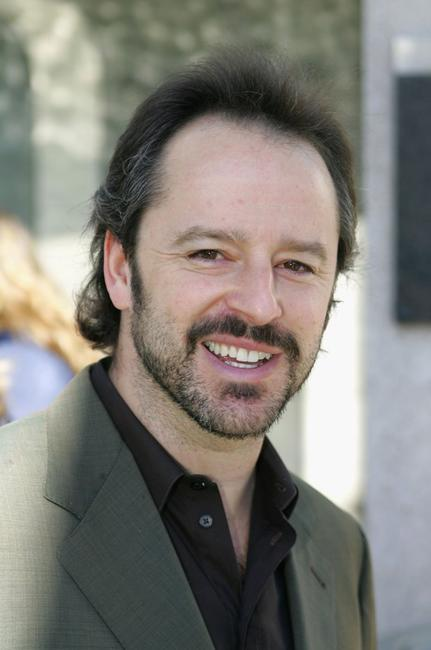 Gil Bellows at the opening of