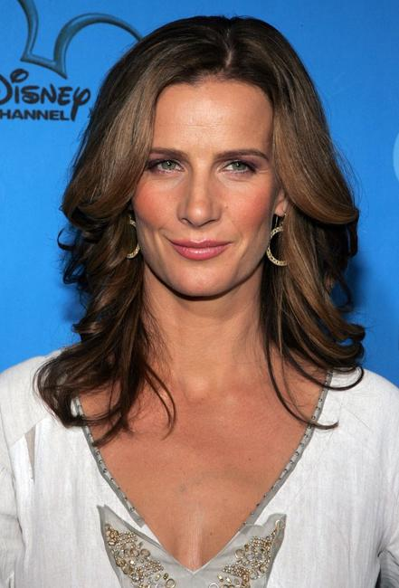 Rachel Griffiths at the Disney - ABC Television Group All Star Party.