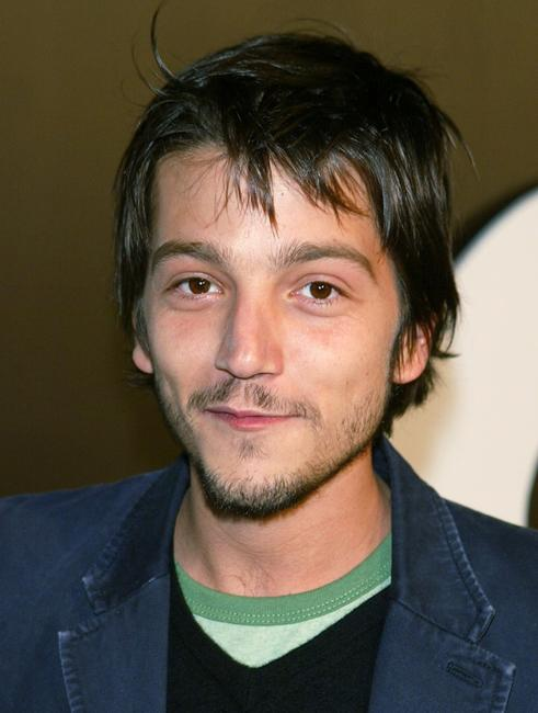 Diego Luna at the celebration of GQ Magazine's