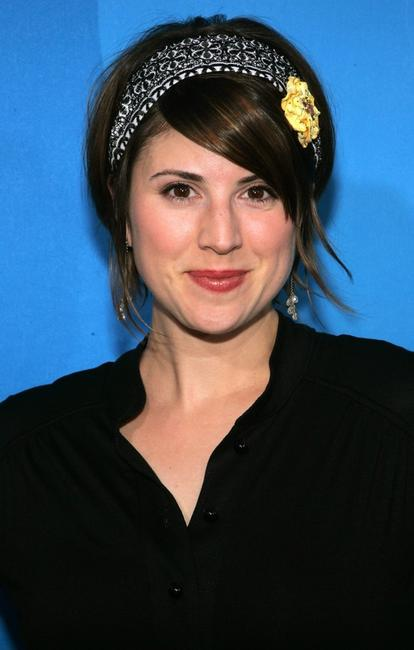 Melanie Lynskey at the Disney - ABC Television Group All Star Party.