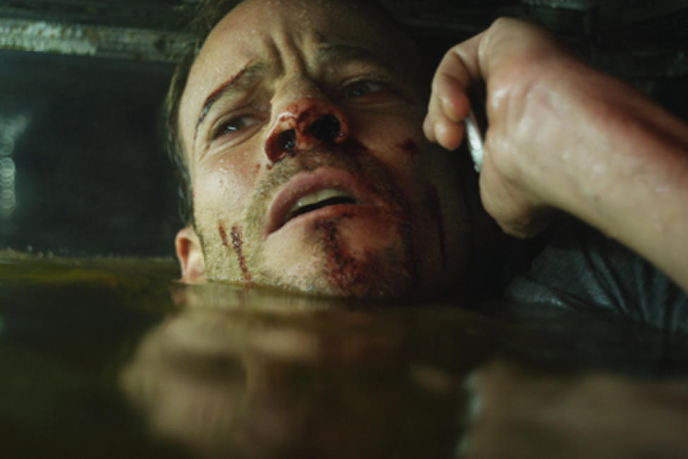 Stephen Dorff as Jeremy Reins in ``Brake.''