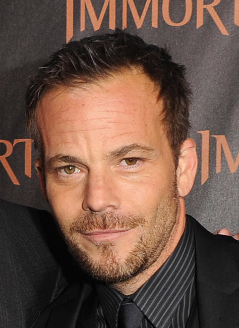 Stephen Dorff at the world premiere of
