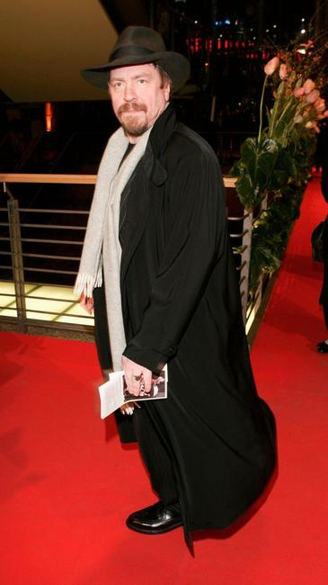 Armin Rohde at the closing ceremony during the 55th Annual Berlinale International Film Festival.