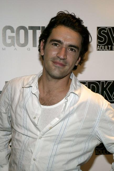 Ben Chaplin at the party sponsored by the Gersh Agency celebrating New York Upfronts with L.A. Confidential, Hamptons, & Gotham Magazines.