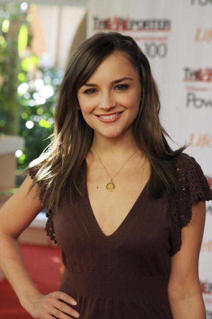 Rachael Leigh Cook at the Women in Entertainment Breakfast in Beverly Hills.