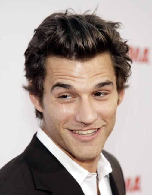 Johnny Whitworth at the Los Angeles premiere of