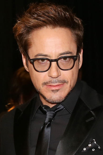 Robert Downey, Jr. at the 85th Annual Academy Awards.