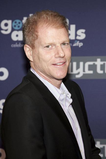 Noah Emmerich at the 16th Annual Gotham Awards.