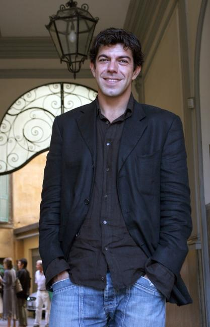 Pierfrancesco Favino at the photocall of