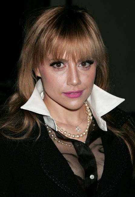 Brittany Murphy at the Los Angeles screening of