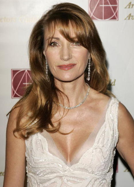 Jane Seymour at the 10th Annual Art Directors Guild Awards.