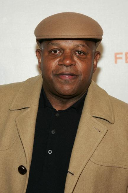 Charles S. Dutton at