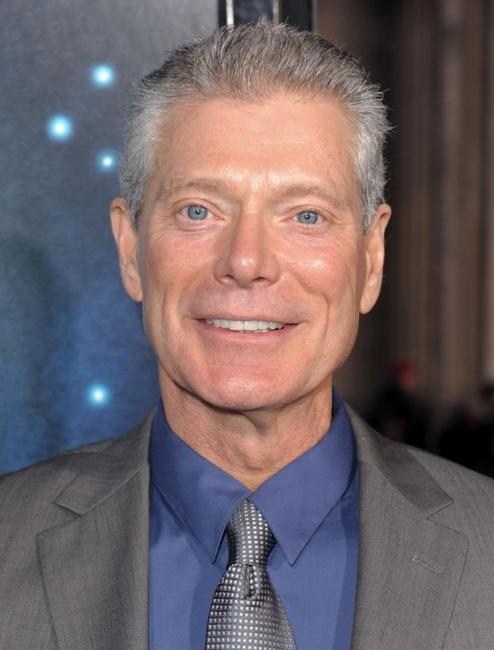 Stephen Lang at the premiere of