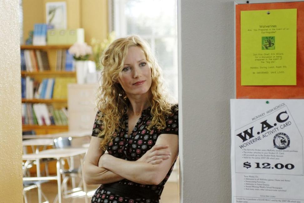 Leslie Mann as Lisa in