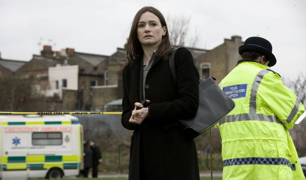 Emily Mortimer as Frampton in