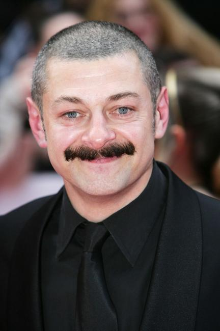 Andy Serkis at the British Academy Television Awards.