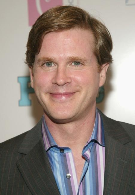 Cary Elwes at the