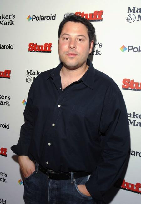 Greg Grunberg at the Stuff Magazine Party during the events of the 133rd Kentucky Derby.