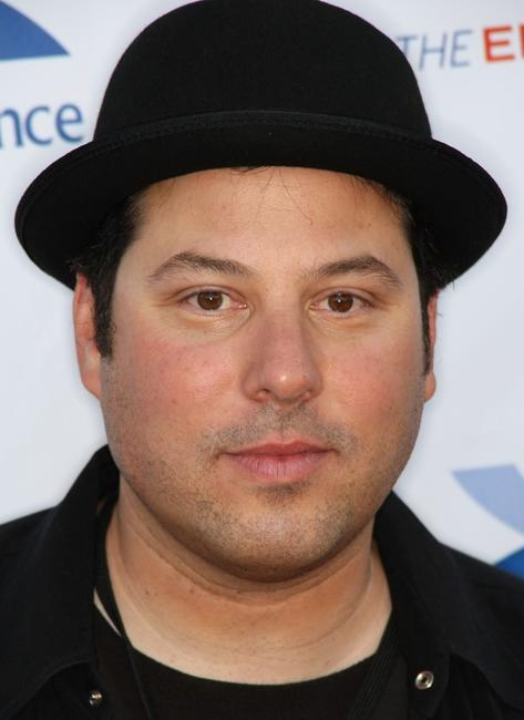 Greg Grunberg at the Seventh Annual Comedy For A Cure benefit.
