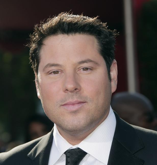 Greg Grunberg at the 59th Annual Primetime Emmy Awards.