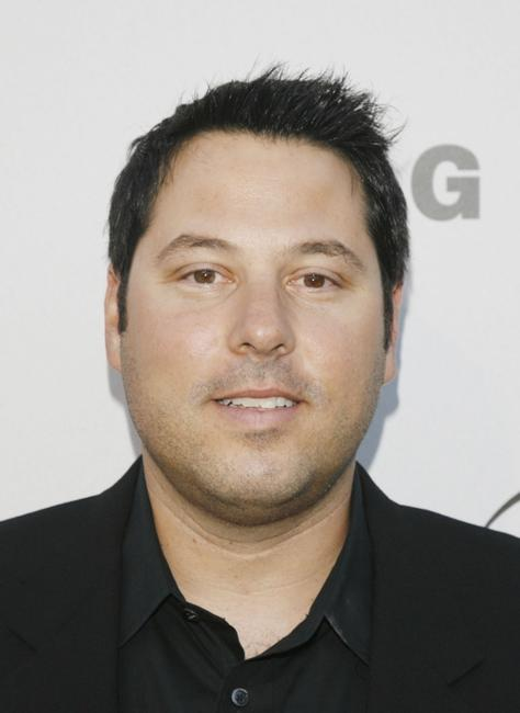 Greg Grunberg at the Universal Media Studios Emmy Party.