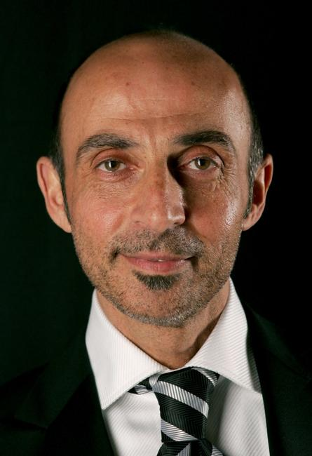 Shaun Toub at the 9th annual Costume Designers Guild Awards.