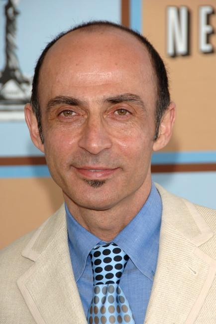 Shaun Toub at the Film Independent's 2006 Independent Spirit Awards.