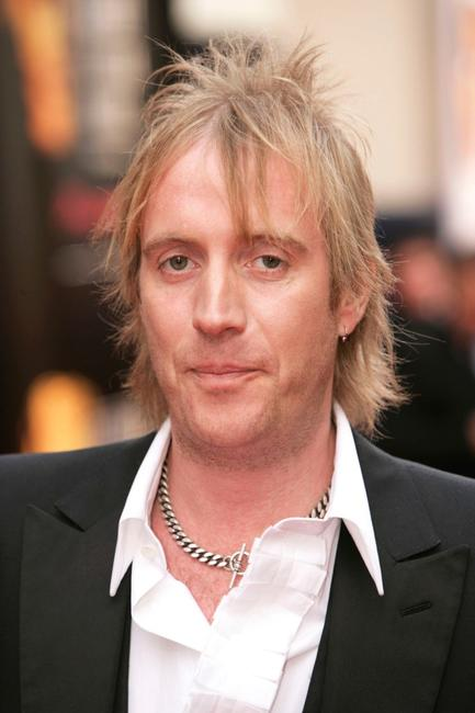Rhys Ifans at the Pioneer British Academy Television Awards.