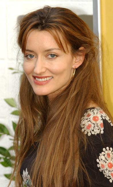 Natascha McElhone at the 2002 IFP/West Los Angeles Film Festival.