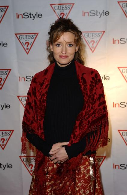Natascha McElhone at the 2003 Sundance Film Festival.