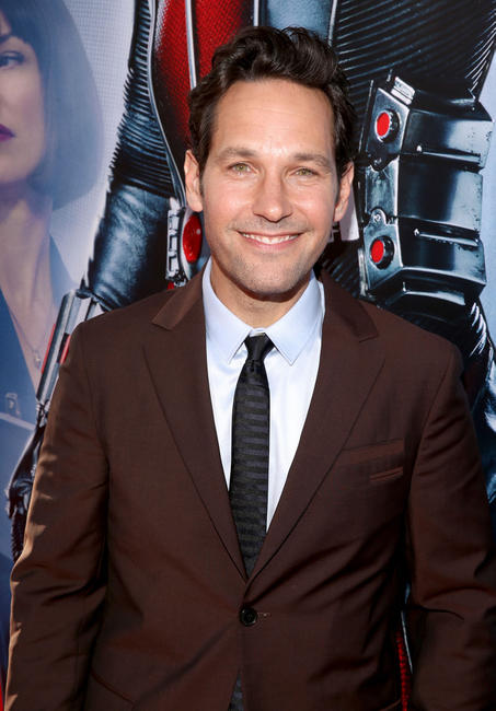 Check out the cast of the California world premiere of 'Ant-Man'