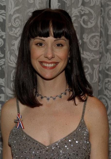 Susan Egan at the Junior League of Los Angeles Annual Spring Gala Benefit and Awards.