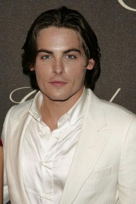 Kevin Zegers at the