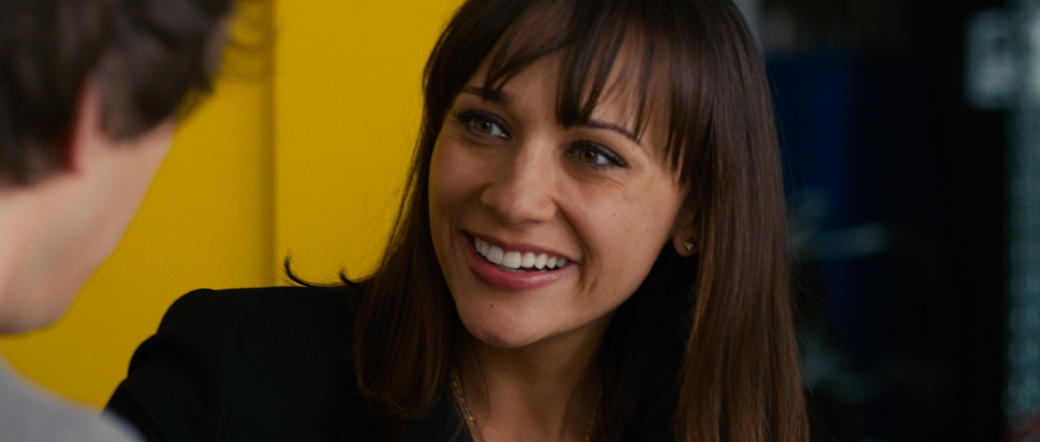 Rashida Jones as Celeste in