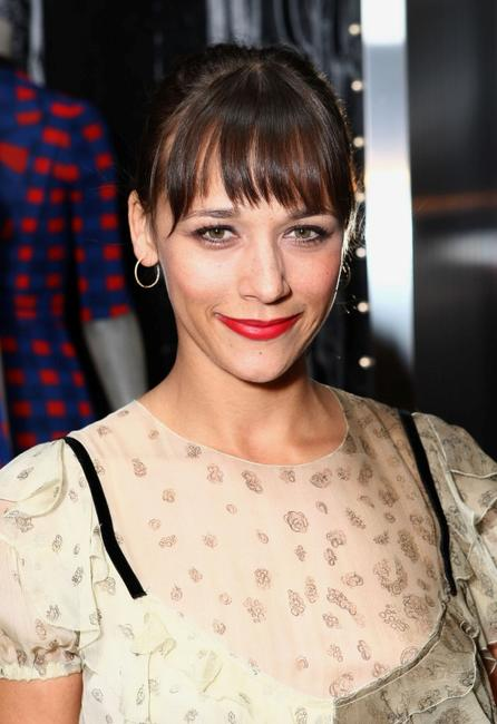Rashida Jones at the Los Angeles screening of