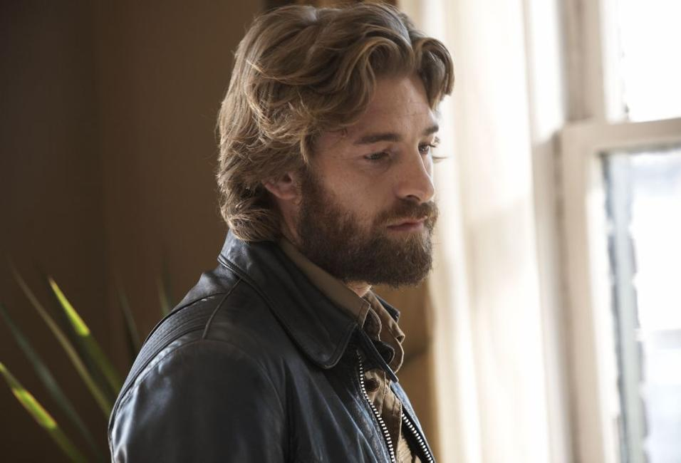 Scott Speedman as Tom in
