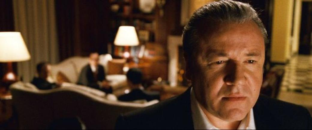 Ray Winstone as Darius Jedburgh in