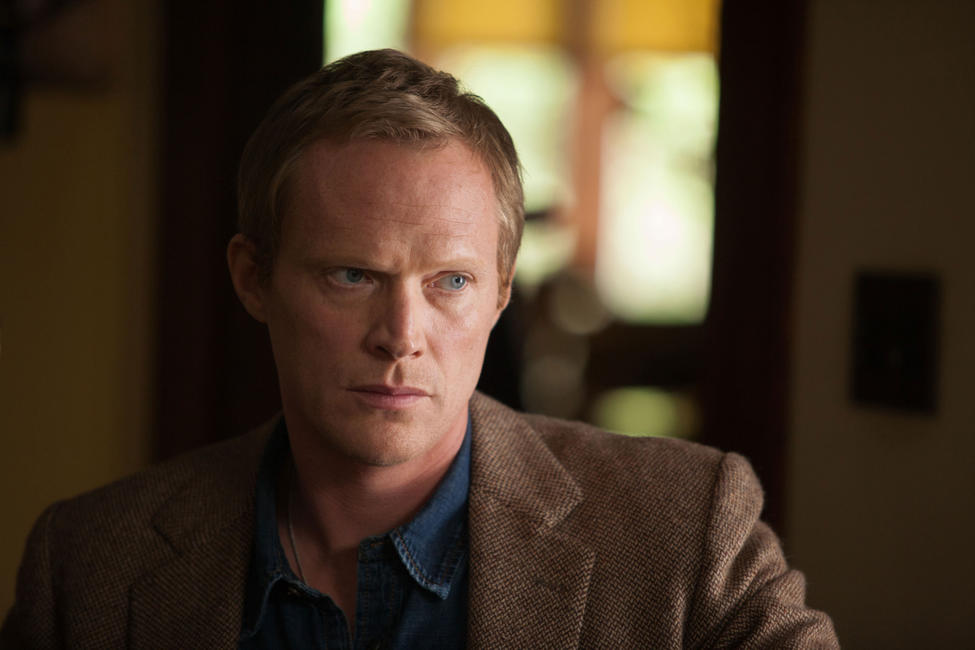Paul Bettany as Max Waters in