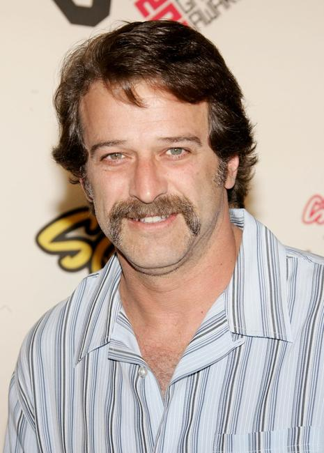 Allen Covert at the Spike TV