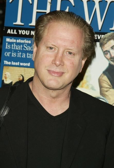 Darrell Hammond at the Week Magazine panel on Censorship or Common Decency.