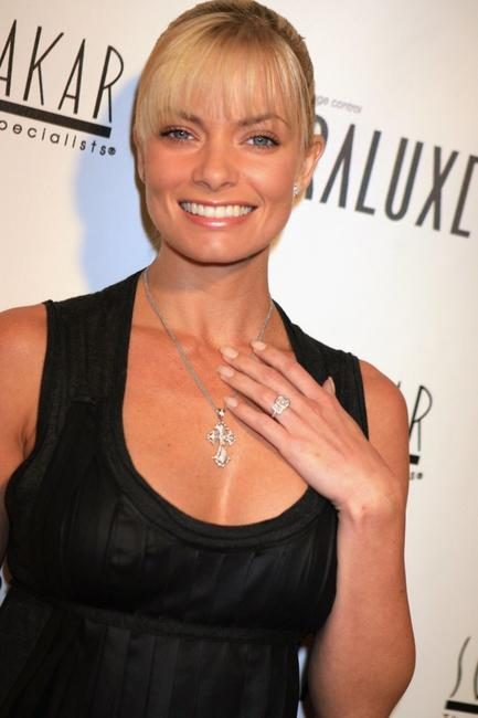 Jaime Pressly at the debut of the all-new Sonya Dakar Skin Clinic.