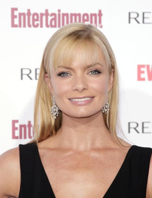 Jaime Pressly at the Entertainment Weekly's 5th Annual Pre-Emmy Party.