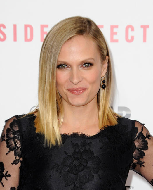 Vinessa Shaw at the New York premiere of
