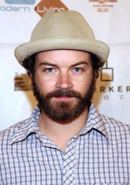 Danny Masterson at the Downtown Film Festival screening of